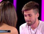 'GH Dúo': Alejandro Albalá, muy decepcionado con la visita de Sofía Suescun por San Valentín