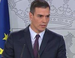 Pedro Sánchez anuncia que convoca elecciones generales para el 28 de abril