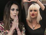 'GH Dúo': Ylenia y Raquel se besan en la boca para completar la prueba de inmunidad de San Valentín