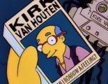 El disco del padre de Milhouse en 'Los Simpson' se hace realidad con el debut de la banda Cupido