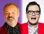 'RuPaul's Drag Race UK': Graham Norton y Alan Carr serán jueces de la adaptación de Reino Unido