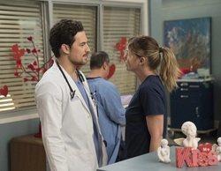'Anatomía de Grey': Owen y Amelia descubren el secreto de Betty en el 15x12