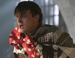 'You': Robin Lord Taylor ('Gotham') ficha por la segunda temporada con un papel recurrente