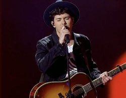 'La mejor canción jamás cantada': Alfred con 'La chica de ayer' gana la primera gala dedicada a los 80