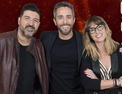 'La mejor canción jamás cantada': Marilia, Nerea y Raoul estarán en la entrega dedicada a los años 60