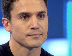 Álex González recuerda su dramático accidente de moto y realiza una emotiva sorpresa en 'Volverte a ver'