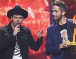 """Las redes analizan el debut de 'La mejor canción jamás cantada', plagado de extriunfitos: """"'OT' no ha acabado"""""""
