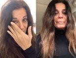 """Sonia Monroy llora desconsolada tras hacerse las pruebas de fertilidad: """"No puedo ser mamá"""""""