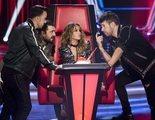 'La Voz': La verdadera razón por la que Antena 3 alargará los 'Asaltos' hasta la 1 de la madrugada