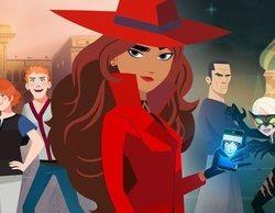 'Carmen Sandiego': Netflix renueva a sus famosos ladrones animados para una segunda temporada