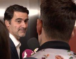 'Socialité': Jesulín de Ubrique se enfrenta a un reportero del programa y María Patiño responde tajante