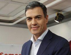 Pedro Sánchez da su primera entrevista tras adelantar elecciones al 'Telediario 2' el lunes 18 de febrero