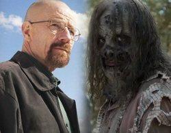 'The Walking Dead' hace un sutil guiño musical a 'Breaking Bad' en el episodio 9x10