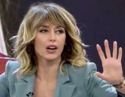 """Emma García reacciona a las críticas tras entrevistar a la abuela de Julen: """"Es mentira que haya cobrado"""""""