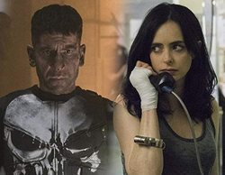'The Punisher' y 'Jessica Jones', canceladas por Netflix tras dos y tres temporadas, respectivamente