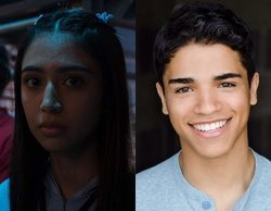 'City of Angels', secuela de 'Penny Dreadful', incorpora a Jessica Garza y Johnathan Nieves