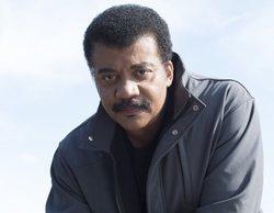 FOX retrasa el estreno de 'Cosmos: Possible Worlds' tras las acusaciones de acoso sobre Neil deGrasse Tyson