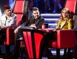 'La Voz' estrena sus Asaltos liderando (19,2%) frente al gran 17,1% de 'Got Talent España'