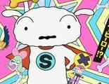 'Super Shiro': El perro de 'Shin Chan', Nevado, tendrá su propia serie de animación