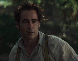 'The North Water': Colin Farrell será el despiadado protagonista de la miniserie de BBC