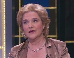 """Pilar Rahola defiende su sueldo en TV3: """"Me pagan 300 euros por programa porque subo muchísimo la audiencia"""""""