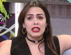 """Amor Romeira ('GH 9') revela que padece un grave problema de salud: """"Tengo 57% de pérdida auditiva"""""""