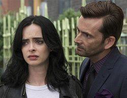'Jessica Jones': La showrunner Melissa Rosenberg insinúa el regreso de David Tennant como Kilgrave
