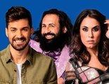 Alejandro Albalá, Juan Miguel y Raquel se salvan de la expulsión en 'GH Dúo'