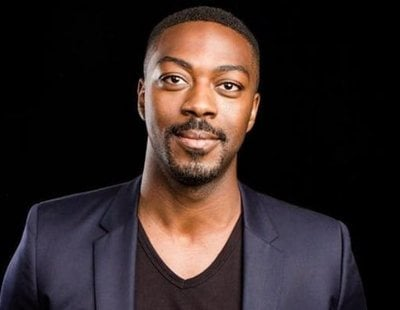 David Ajala ('Nighflyers') ficha por el piloto del drama 'Under the Bridge' de CBS