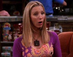 'Friends': Un fallo muy básico con el teléfono echa por tierra una trama de Phoebe 15 años después