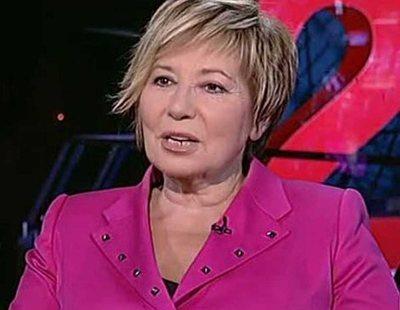 Celia Villalobos anuncia en 'Espejo público' que deja la política
