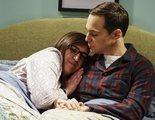 'The Big Bang Theory': Mayim Bialik se quedó muy sorprendida con la escena de sexo de Amy y Sheldon
