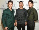 Los Jonas Brothers estarían planeando su regreso a los escenarios