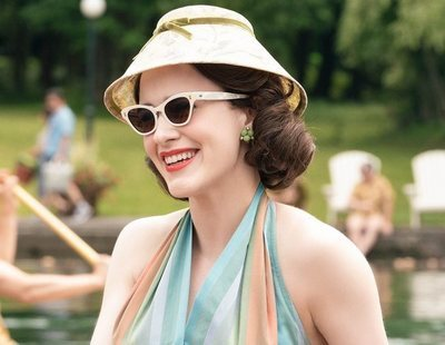 'The Marvelous Mrs. Maisel' viajará a Miami en su tercera temporada