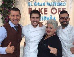 'Bake Off España' se estrena en Cuatro el miércoles 6 de marzo