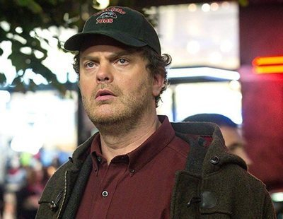 Rainn Wilson ('The Office') ficha por el remake de 'Utopía' que prepara Amazon