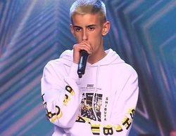 'Got Talent España': El Cejas, conocido youtuber, arrasa en redes con el adelanto de su participación
