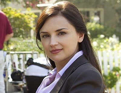 Rachael Leigh Cook ('Perception') se incorpora a la recta final de 'Mentes criminales'