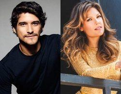 """Tyler Posey ('Teen Wolf') y Kiele Sanchez ('Kingdom') fichan por el piloto de """"Jóvenes ocultos"""""""