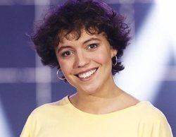 Anita se convierte en la quinta expulsada de 'Fama a bailar'