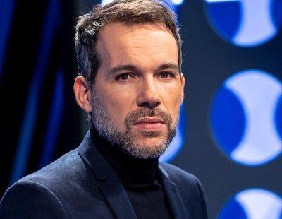 Telemadrid cancela 'Turno de palabra'