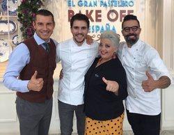"""'Bake Off España' organiza una competición entre programas de Mediaset con su """"Reto Bake Off"""""""