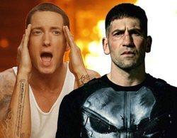 'The Punisher': Eminem critica duramente la decisión de Netflix de cancelar la serie