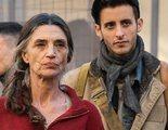 'La valla': Primera imagen de la nueva serie de Antena 3, que anuncia su reparto completo