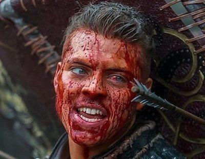 Así es la figura de Ivar que recrea su momento más épico en 'Vikings' con todo detalle