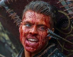 'Vikings': Ivar es recreado en un impresionante y realista juguete durante su momento más épico