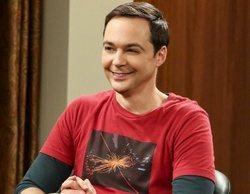 'The Big Bang Theory' promociona la llegada de Kevin Smith y Joe Manganiello a su episodio especial