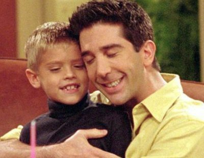 La inquietante teoría que explicaría por qué desapareció el hijo de Ross en 'Friends'