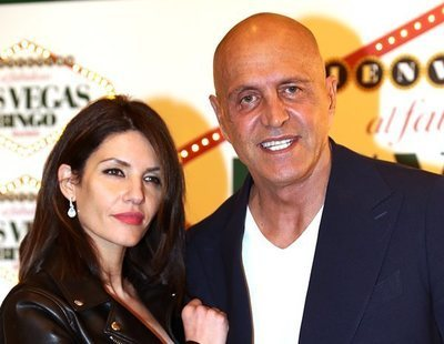 Cristina Pujol, novia de Kiko Matamoros, ultima su fichaje por 'Supervivientes 2019'
