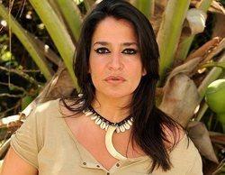 Aída Nízar ficha por 'Resistiré', el 'Supervivientes' chileno
